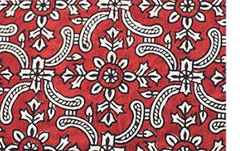 Makkari design in certer of jajam in Jairampura_Mobile