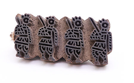 Sepai used in jajam border in Rajasthan